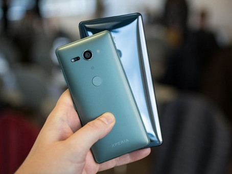 Sony Xperia XZ2 Review – An Overshadowed Smartphone With Some Great Features