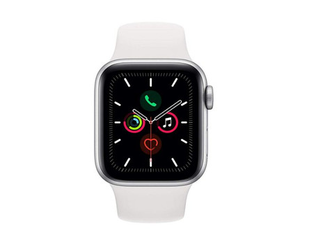 Apple Watch Series 5 44mm Stainless Steel Review – A Perfect Smartwatch With Tons Of Useful Features