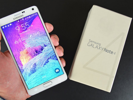 Samsung Galaxy Note 4 Review – A Phablet That Still Delivers The Punch Even Today