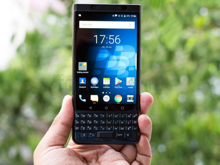 Blackberry Key One Review – A Nostalgic Device With Some Productivity On Offer