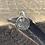 Thumbnail: Tree Of Life Sterling Silver Pebble Charm