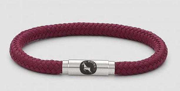 Boing Marooned Skinny Softie Bracelet