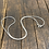 Thumbnail: Sterling Silver Snake Chain