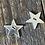 Thumbnail: Memorial Stars Sterling Silver