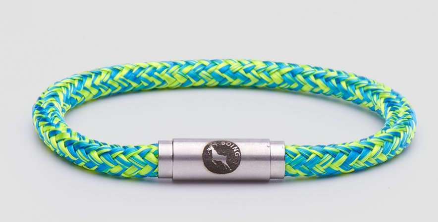 Merman Middy Bracelet
