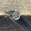 Thumbnail: Sagittarius Sterling Silver Charm