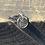 Thumbnail: Aquarius Sterling Silver Charm