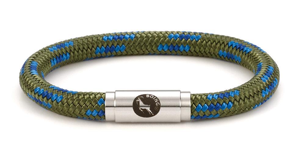 Boing Peacock Bracelet