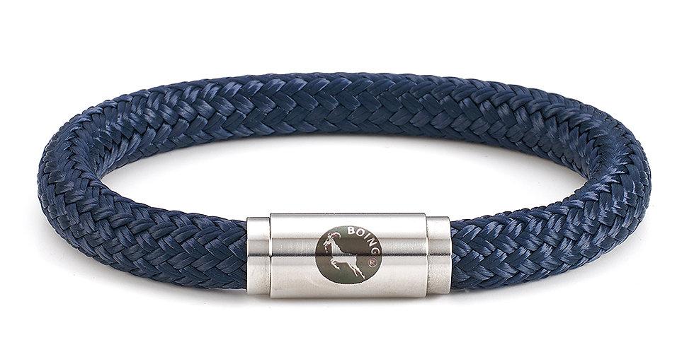 Boing Navy Middy Bracelet