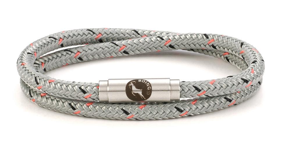 Boing Dove Grey Bracelet