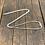 Thumbnail: Sterling Silver Spiga Chain