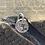 Thumbnail: Yogic Sterling Silver Charm