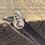 Thumbnail: Moon Sterling Silver Charm