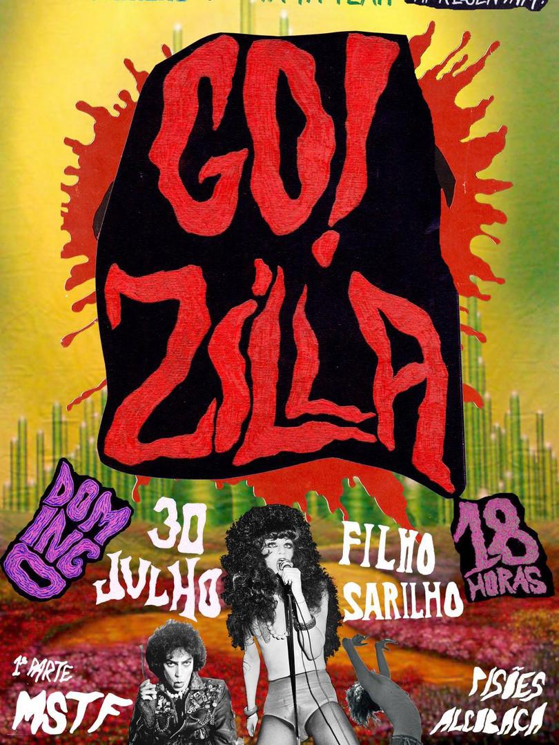 2017 Go!Zilla + MSTF