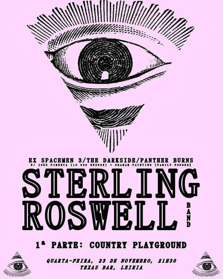 2016 Sterling Roswell
