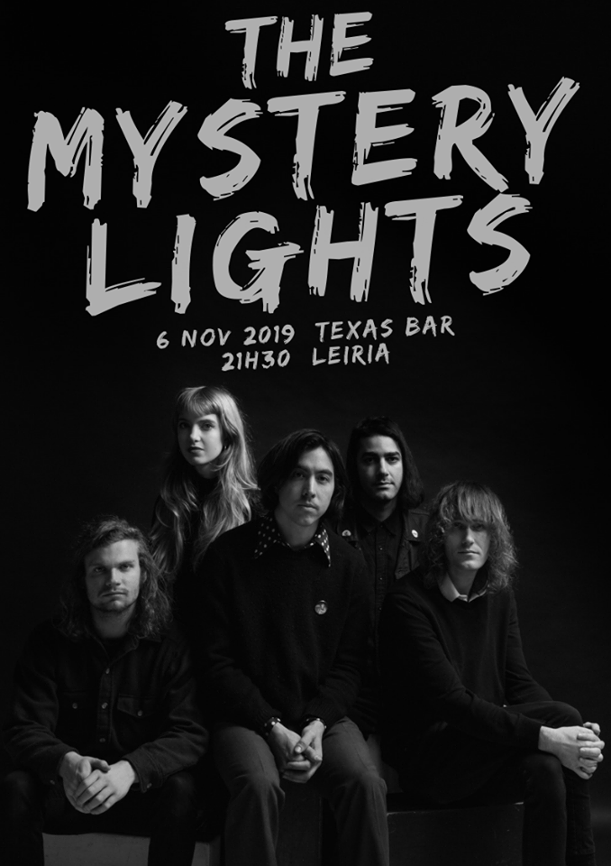 2019 The Mystery Lights