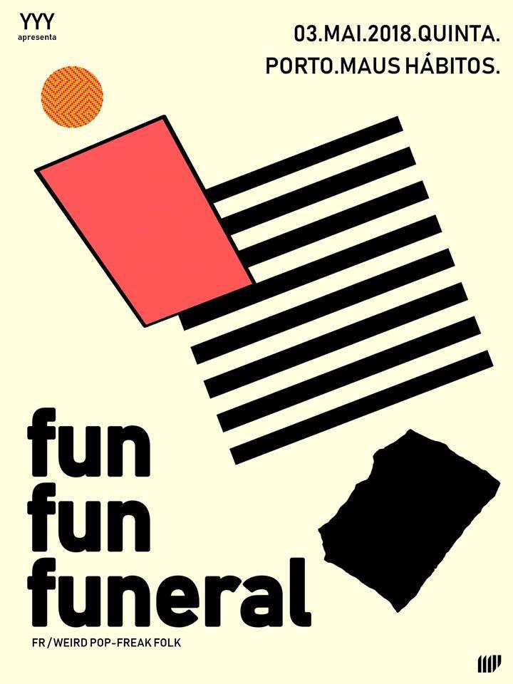 2018 Fun Fun Funeral