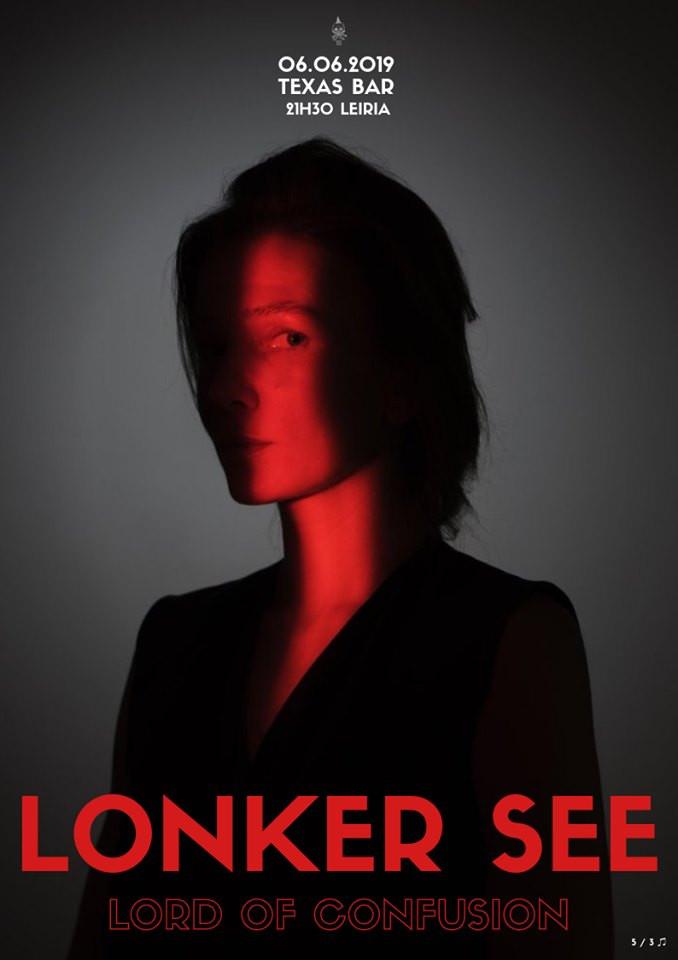 2019 Lonker See