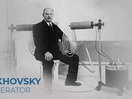 Interessante Bioresonanzerfindungen: der Multi Wave Generator von Lakhovsky - Teil 1