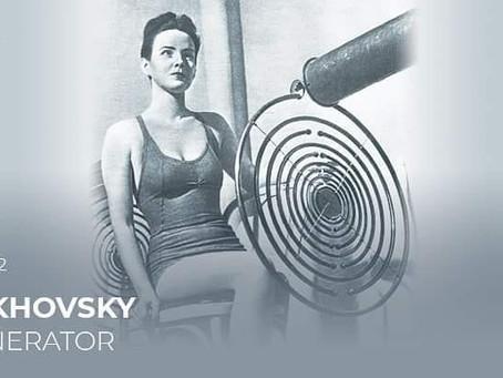 Interessante Bioresonanzerfindungen: der Multi Wave Generator von Lakhovsky - Teil 2