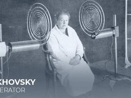 Interessante Bioresonanz-Erfindungen: der Multi Wave Generator von Lakhovsky - Teil 4.