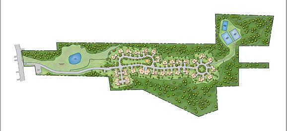 Drakes Landing Site Plan FINAL 5 21 18 M