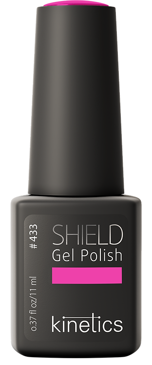 SHIELD Gel Polish Sweet But Psycho #433