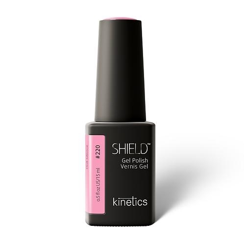 SHIELD Gel Polish Pink Silence #220