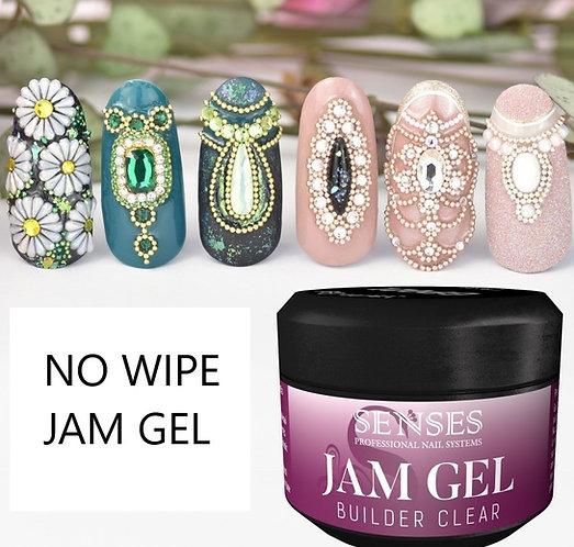 JAM Gel No Wipe  5ml