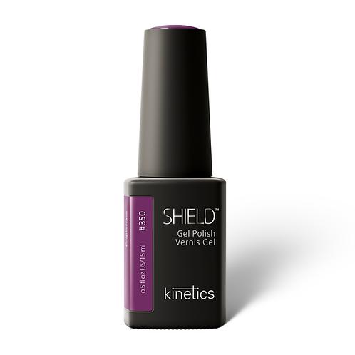 SHIELD Gel Polish Purple Haze #350