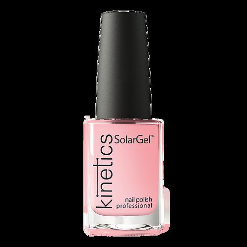 SolarGel Nail Polish - Play me pink 398