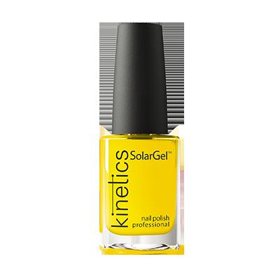 SolarGel Nail Polish Marry me Lemon #366