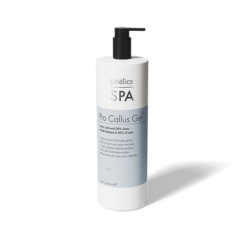 Pro Callus Gel 900ml SPA
