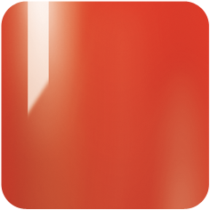 SHIELD Gel Polish Flaming Flame  #072, 11 ml