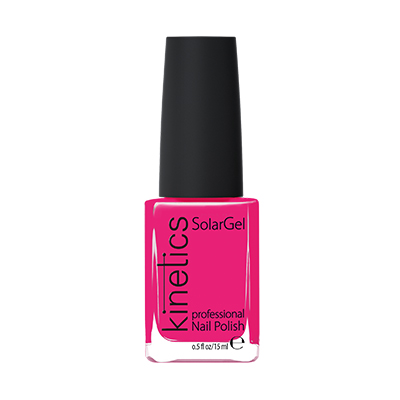 SolarGel Nail Polish Raspberry Mojito #308