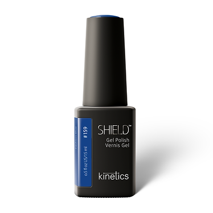 SHIELD Gel Polish Fashion Blue #159