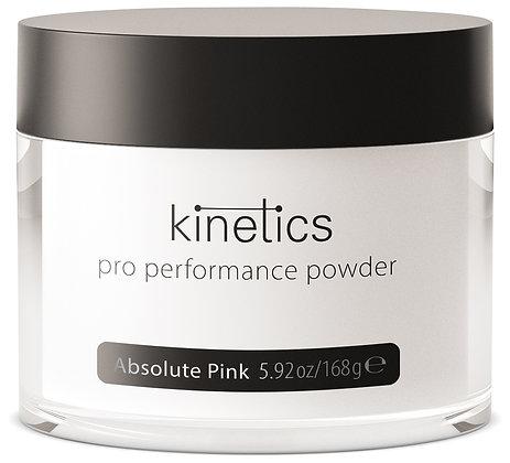 Acrylic Powder Absolute Pink 168 g
