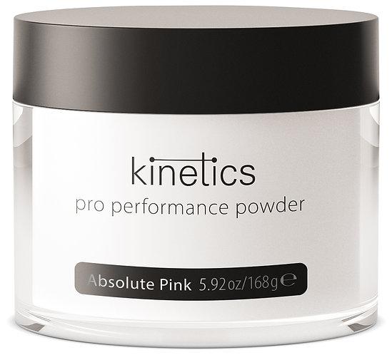 Acrylic Polymer Powder Absolute Pink 336 g