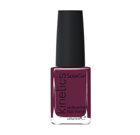 SolarGel Nail Polish Mulberry #210