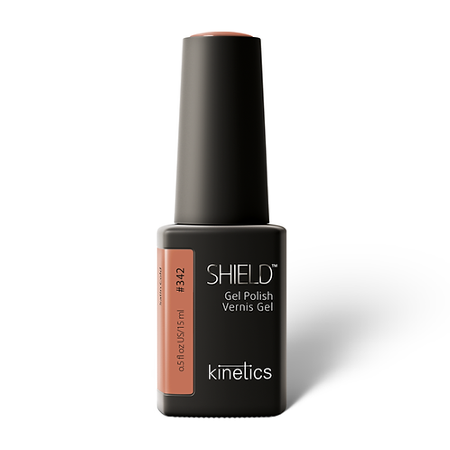 SHIELD Gel Polish Satin Cold #342