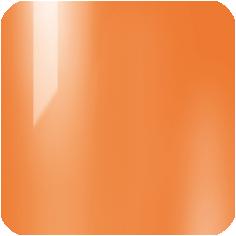 SHIELD Gel Polish orange pop #194, 11 ml