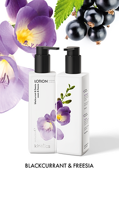 Black Currant & Fresia 250ml