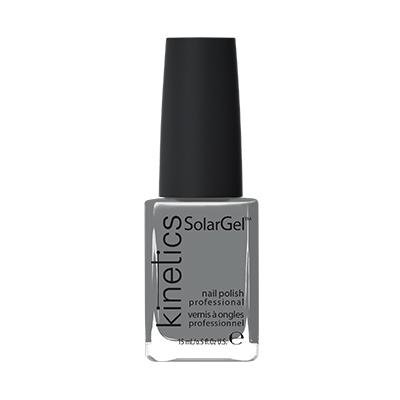 SolarGel Nail Polish Iceland Grey #345