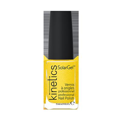 SolarGel Nail Polish Glam Shine #323