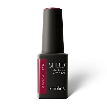 Shield Gel polish#440 Serene Doubts