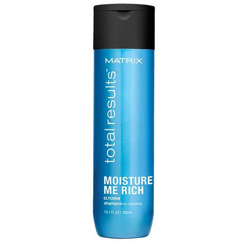 Matrix Total Results Moisture Me Rich Shampoo (300ml)