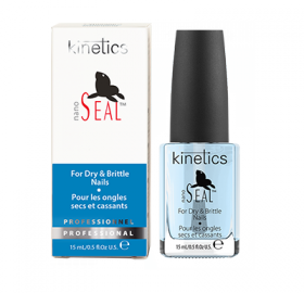 KN Nano Seal for Dry & Brittle Nails 15ml