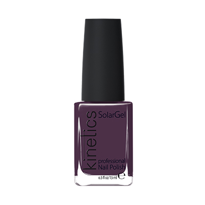 SolarGel Nail Polish Royal Ink #223