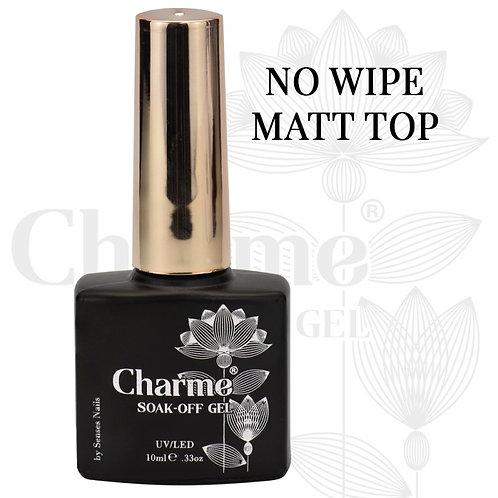 No Wipe Matt Top 10ml