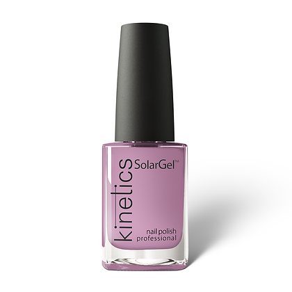 SolarGel Nail Polish French Lilac #280